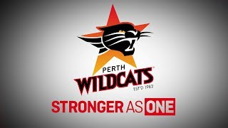 Perth Wildcats 2018 Playoffs