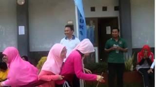 Lomba Hut RI Lapas Terbuka Jakarta