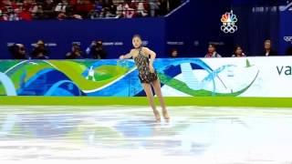 2010 Vancouver Olympics SP Yuna Kim - 007 James Bond Medly