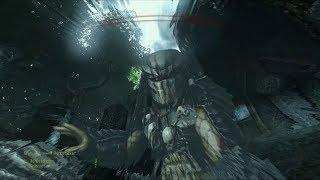 Aliens vs Predator (2010) - Multiplayer gameplay