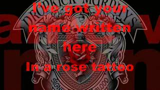 Dropkick Murphys - Rose Tattoo - mit Lyrics