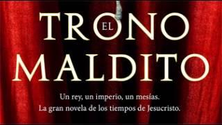 Ágora: El trono maldito, con Antonio Piñero
