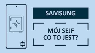 Samsung Mój Sejf Co to jest i Jak z tego korzystać?   Techfanik screenshot 3