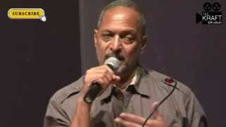 Nana Patekar Rocking Speech