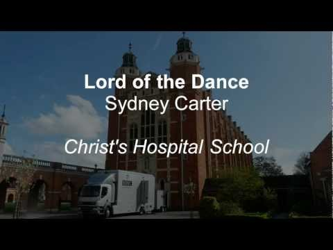 Lord of the Dance - BBC @ CH