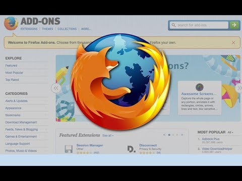How to install Tamper Data in Mozilla Firefox (தமிழ்)