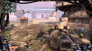 TitanFall Gampley Mix - Frontier Defense (PC)