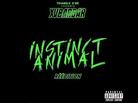 Xvbarbar - Instinct Animal Réédition  (Instinct Animal Réédition)