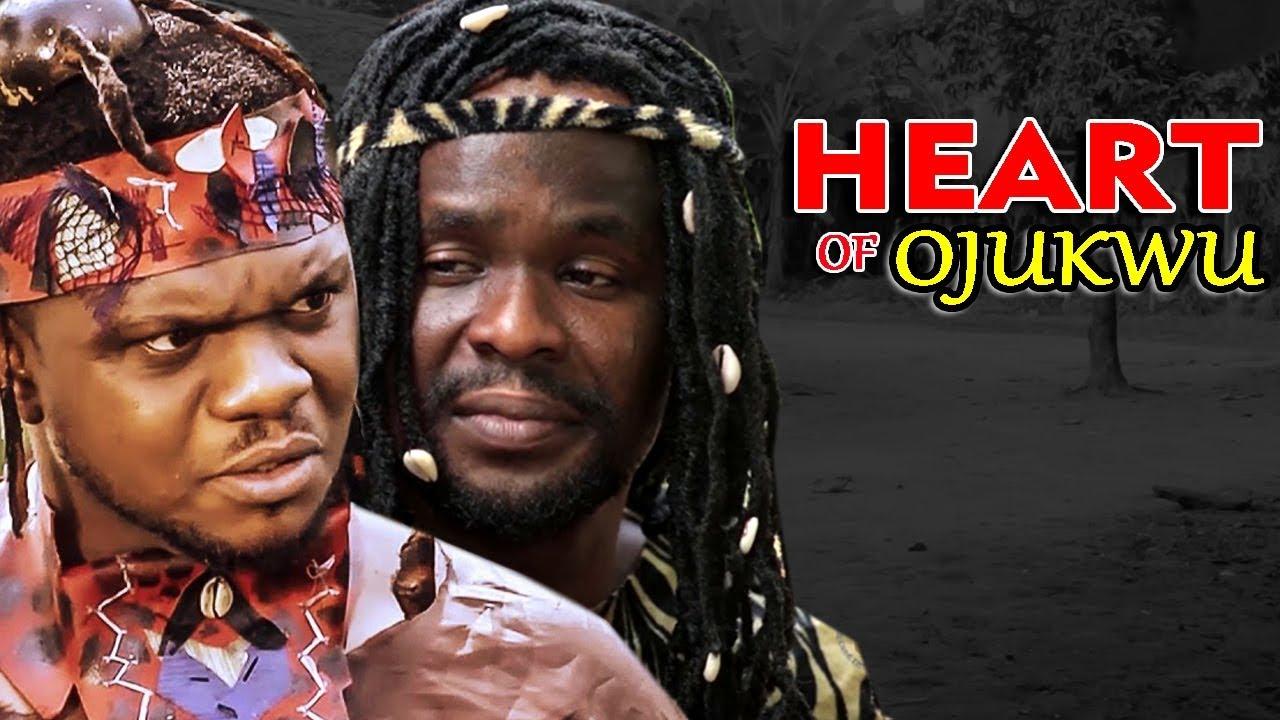 Download Heart Of Ojukwu Season 1 - Ken Erics & Zubby Michael 2018 Latest Nigerian Epic Movie | African Movie