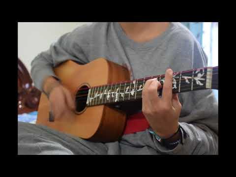 Per uno come me - Negramaro - cover chitarra