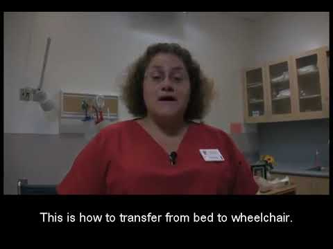 Healthcare M2L3 Explaining Procedures