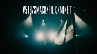 VLADIMIR 518 / PIL C / SMACK prod. MIKE T - Tak a teď! (Official Video)