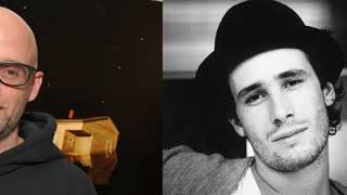 Moby on Jeff Buckley