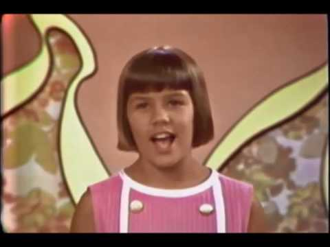 The Ronny Howard Show (1966) w/ Donna Butterworth