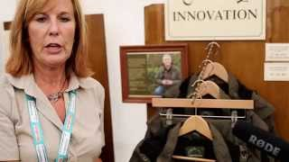 Traveller Jacket Overview - Country Innovation - Outdoor Clothing