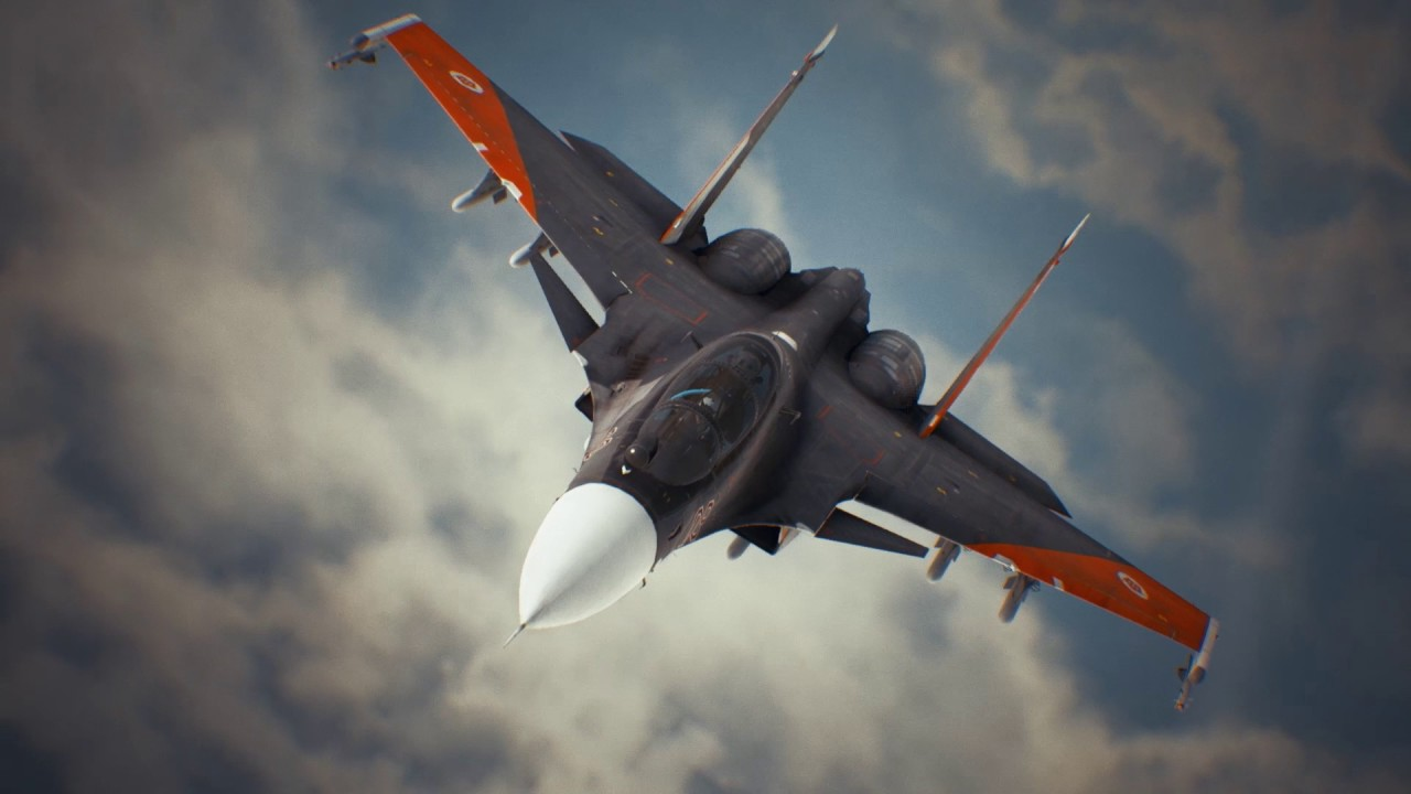 ACE COMBAT 7: SKIES UNKNOWN - E3 2017 Trailer | PS4, XB1, PC