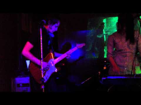 AUDAC - LIVE 92 GRAUS - UV NIGHT CURITIBA - 28 SET 2012
