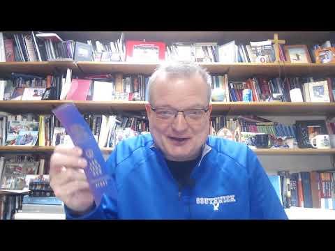 Southwick Elementary School Midweek Devotional from special education teacher Jim Halstead