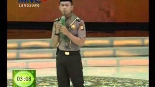 Dai Muda Indonesia eps 9 - Hilal 2017 Video