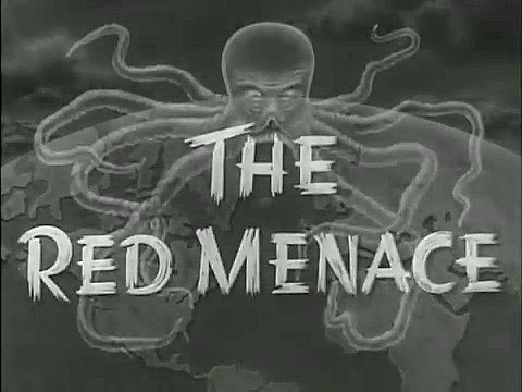 The Red Menace 1949 complete film