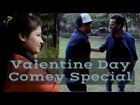 Valentine Day Comedy Special - Watch Latest Valentine's Day Special