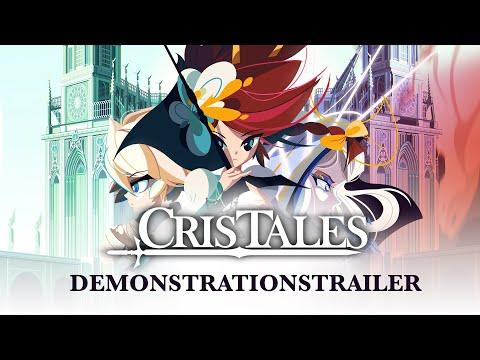 Cris Tales – Console Demo Announcement Trailer [GER]