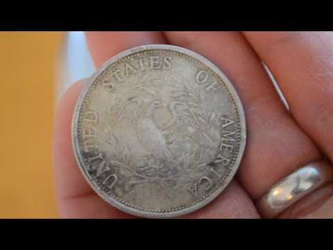 COUNTERFEIT U.S. Silver Coins: Weighing, Examining and Drilling