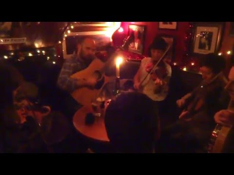 Sin É Cork Trad Session with some of Cork's finest 1