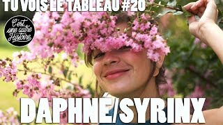 2 astuces veganes contre le viol - Daphné et Syrinx - TVLT #20