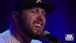 Bud Light Basement- Mitchell Tenpenny