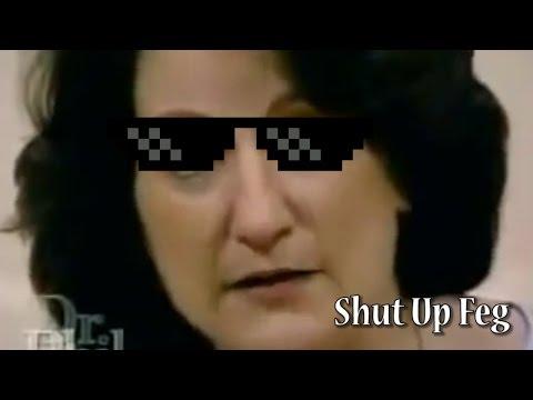 Mom Gets Noscoped on Dr Phil  PHILS MLG ROSTER