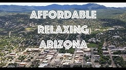 Affordable Arizona Cities That Are Safe and Relaxing Like Sedona