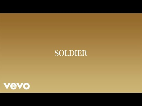 Shania Twain - Soldier (Audio)