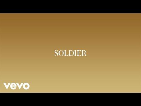 Shania Twain  Soldier Audio