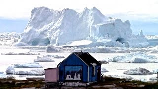 Greenland: Land of Ice and Ghosts