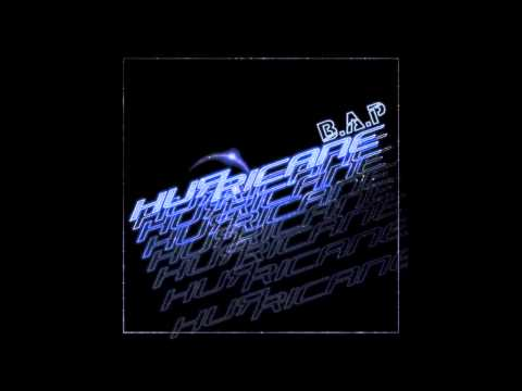 [MP3/DL] B.A.P - Hurricane [Single]