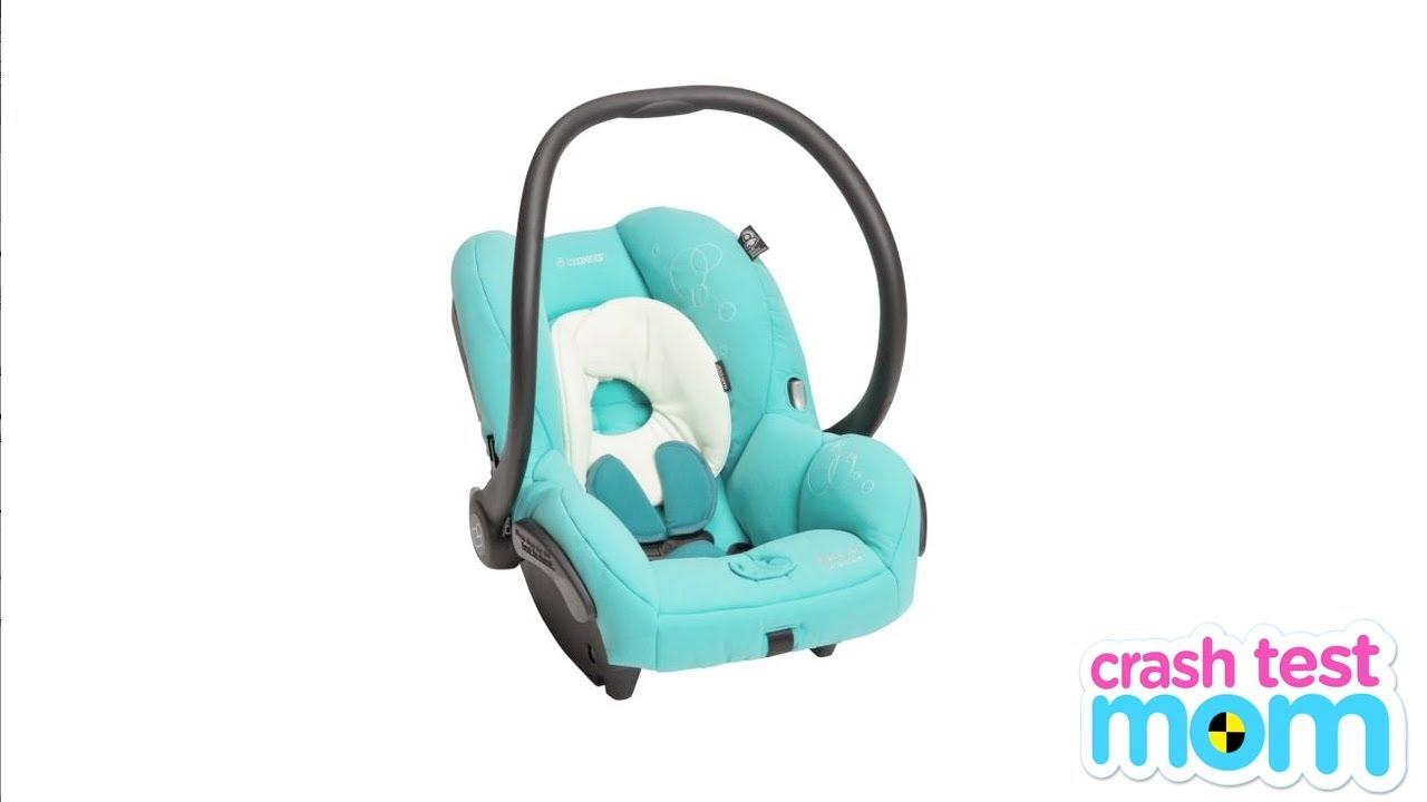 maxi cosi mico ap infant car seat crash test mom reviews. Black Bedroom Furniture Sets. Home Design Ideas