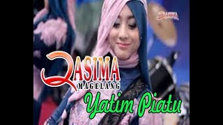 QASIMA Magelang - Yatim Piatu - Cek Sounds - Selo Community record - Live in Klakah 30 Sept 2017