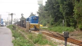 林口線貨物列車