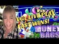 VGT LIVE PLAY ** KING OF COIN, CRAZY CHERRY, MR MONEYBAGS
