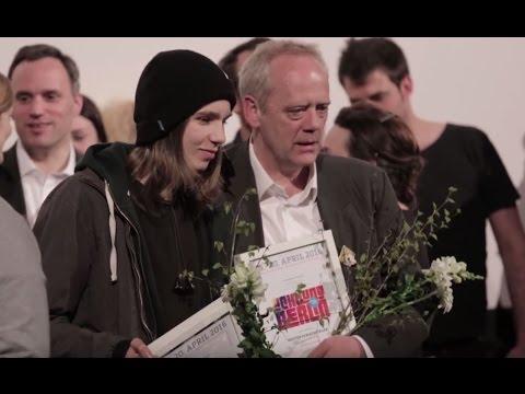 Preisverleihung achtung berlin - new berlin film awards 2016