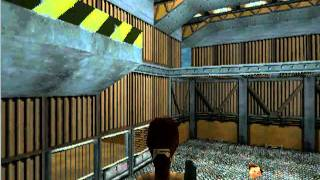 PSX Longplay [072] Tomb Raider 2 (Part 3 of 8)