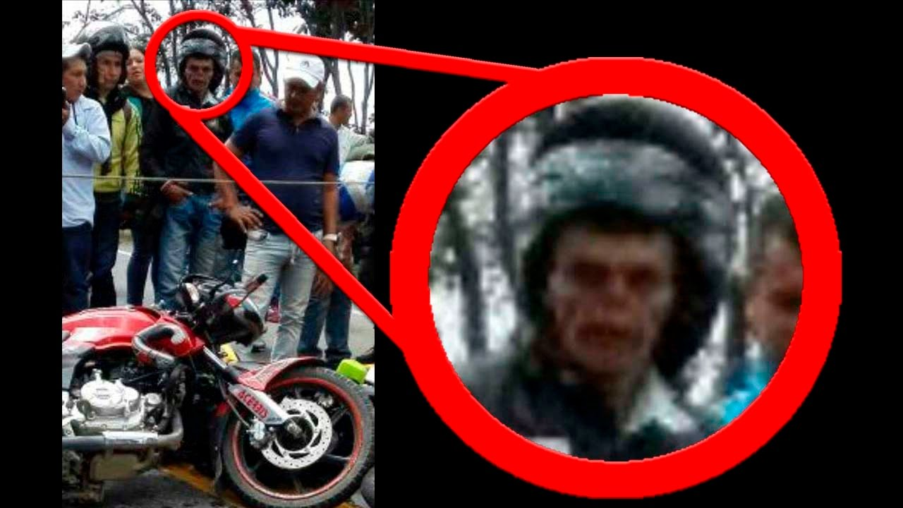 Aparece Muert3 En Accidente De Motocicleta