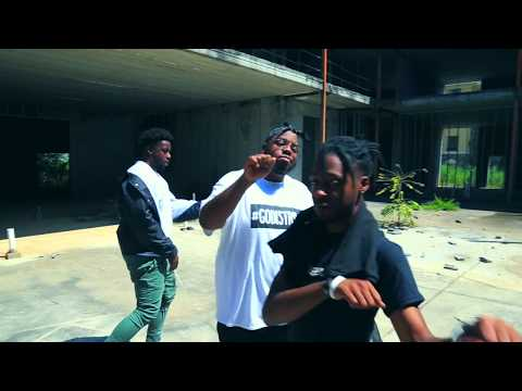 DJ DB405  All That ft 1K Phew & Parris Chariz music   Christian Rap
