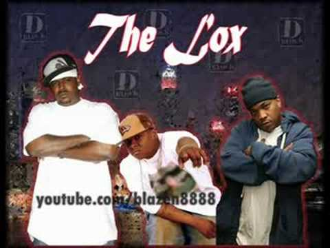 The Lox - It's Like That (Prod. by Pete Rock) [2008]
