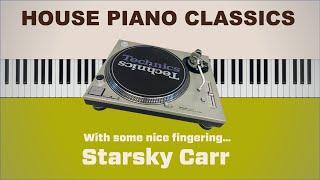 10 HUGE PIANO tracks that ROCKED DA HOUSE!! // a bit of a tutorial видео