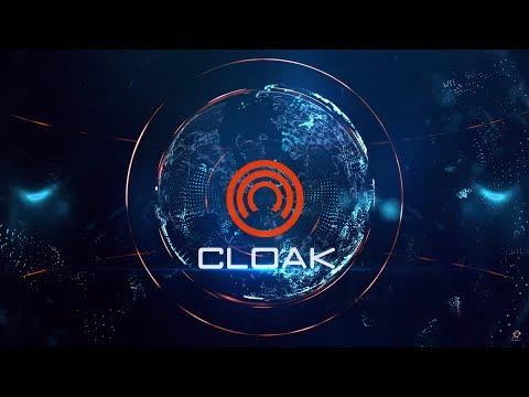 CloakCoin price CLOAK history