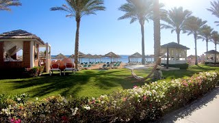 Обзор территории отеля Rixos Sharm El Sheikh Шарм эль Шейх Египет 2021 4K