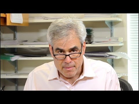 Jonathan Haidt - The Coddling Of The American Mind