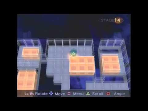 Lets Play Shin Megami Tensei Nocturne - Part 33 - Asakusa Puzzle Boy